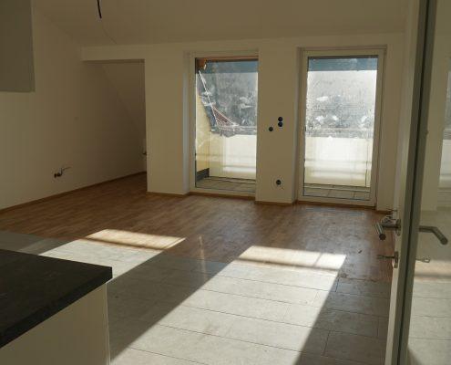 Wohnung mieten in Pöndorf